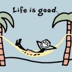 life is good apparel