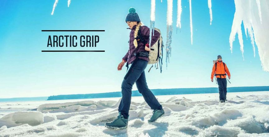 Merrell Arctic Grip